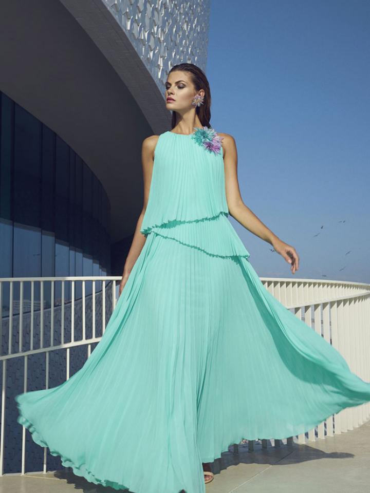 official photos c6b05 04300 Vestiti eleganti da cerimonia | Laura Romagnoli Atelier