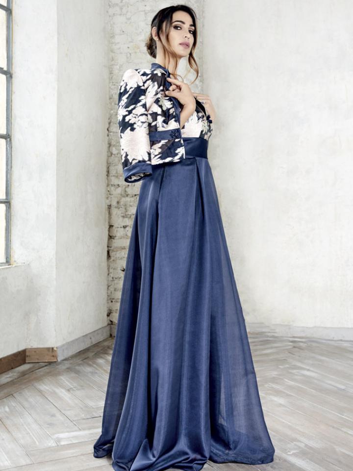 Vestito Musani Couture