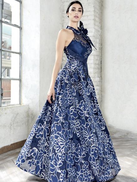 Abito da Cerimonia Donna Musani Couture