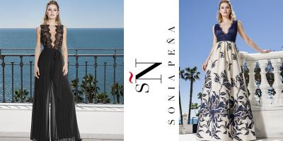 Sonia Peña Women's Formal Wear
