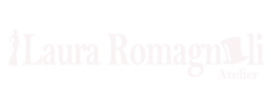 Laura Romagnoli Atelier logo chiaro
